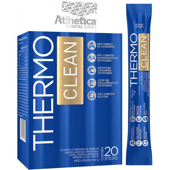 X7 Thermogenic Hardcore - 20 Sticks Atlhetica Nutrition