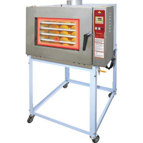 Forno Industrial à Gás Style Prp5000 Progas - 220v
