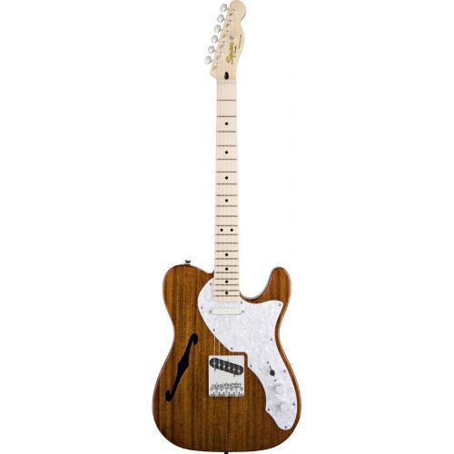 Guitarra Squier Classic Vibe Telecaster Thinline 030-3035-521 Natural