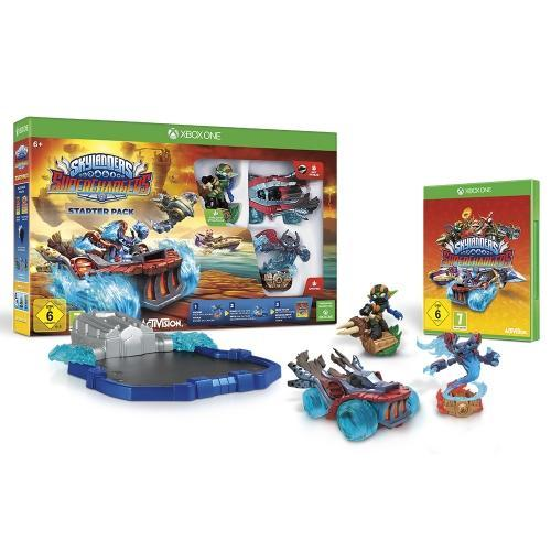 Jogo Skylanders Superchargers - Xbox One - Activision