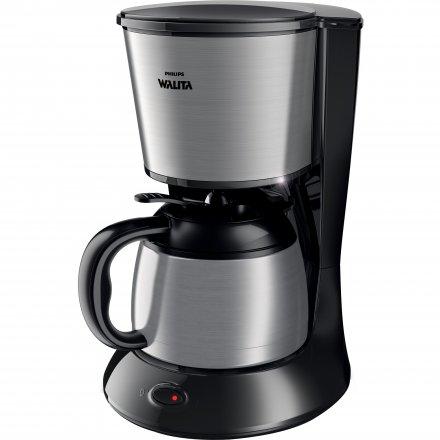 Cafeteira Elétrica Philips Walita Preto 220v - Ri747620