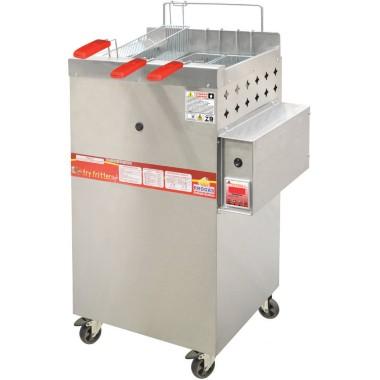Fritadeira Progas 20l Inox 110v - Pr-2000bpat