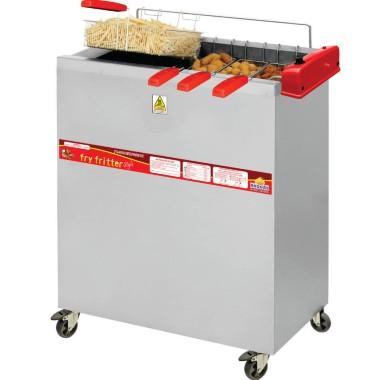 Fritadeira Progas 30l Inox 220v - Pr-3000e