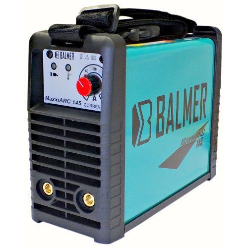 Máquina de Solda Maxxiarc 145 220v Balmer