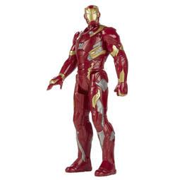 Boneco Marvel Avengers - Homem de Ferro Hasbro