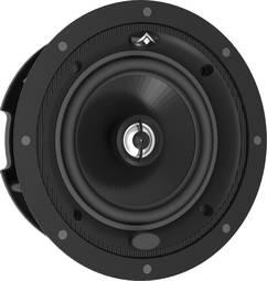 Caixa Acústica Absolute Acoustics Arandela 130 W Rms Rd5i