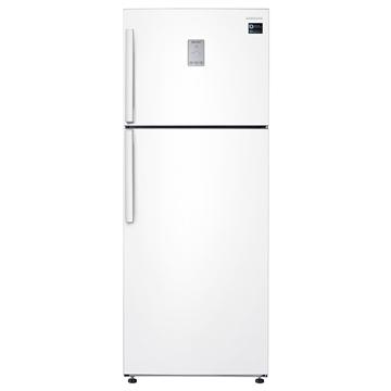 Geladeira/refrigerador 453 Litros 2 Portas Branco Rt6000k - Samsung - 110v - Rt46k6341ww/az