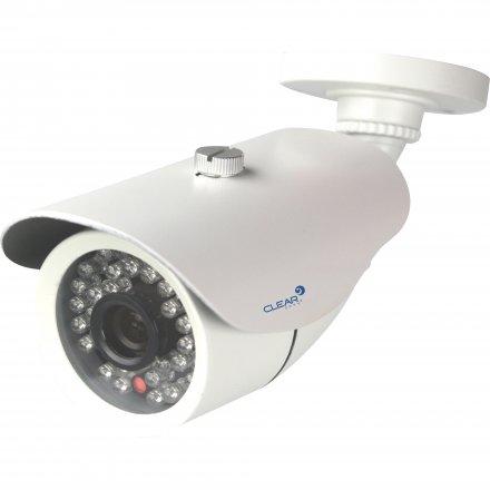 Câmera Clear Ahd Bullet Ir 42m 8mm 720p - Ahd-42l