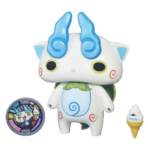 Boneco Conversível Yokai Komasan Hasbro