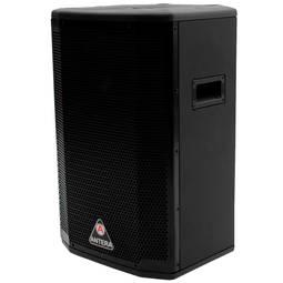 Caixa Acústica Antera Ativa - Preto 200 W Rms Sc12a