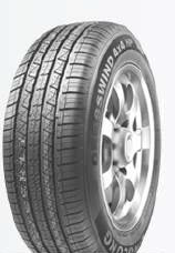 Pneu Linglong Crosswind 4x4 Hp 225/55 R17 101v