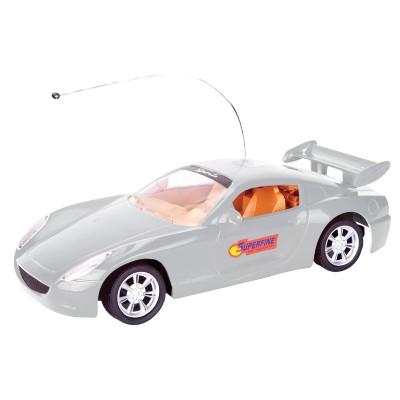 Carro de Controle Remoto Movido a Bateria Gt Racer Estrela