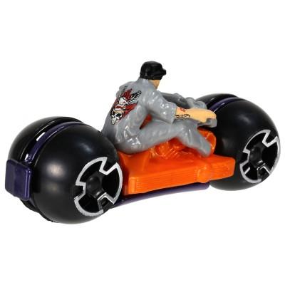 Moto Hot Wheels - Track Stars - Street Shaker Mattel