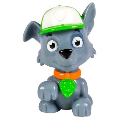 Boneco Patrulha Canina Rocky Sunny Brinquedos