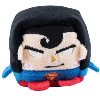 Pelúcia Mini Liga da Justiça - Superman Candide