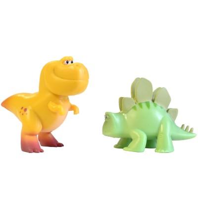 Boneco 7cm o Bom Dinossauro Nash e Mary Alice Sunny Brinquedos