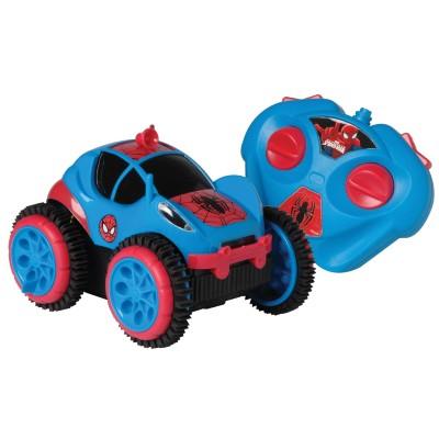 Carro de Controle Remoto Movido a Bateria Spider Flip Candide