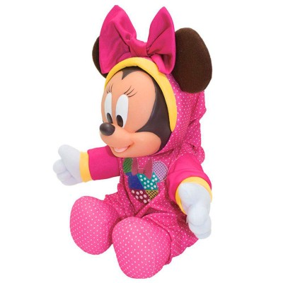 Pelúcia Minnie Kids 6153 Multibrink