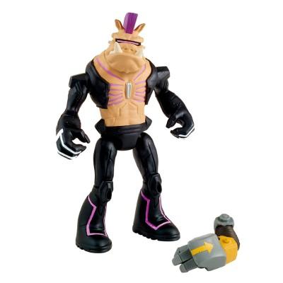 Boneco Mutante Tartarugas Ninja Bebop Multikids