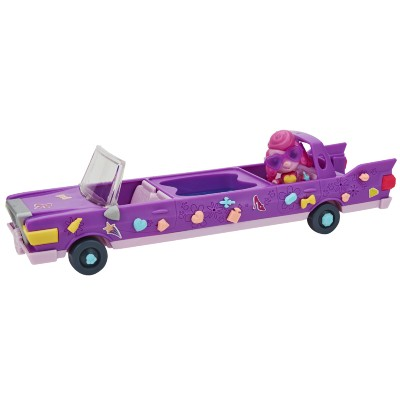 Littlest Pet Shop Limousine dos Pets - Hasbro
