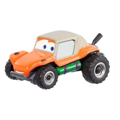 Carrinho Carros 500 Diecast Sandy Dunes Bdf64 Mattel