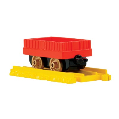 Veículo Locomotivas Grandes Thomas & Friends Collectible Railway - Baú Fisher Price