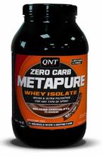 Metapure Zero Carb 1kg Baunilha Qnt