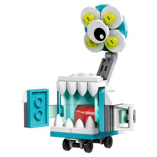 Lego Mixels Skrubz 68 Peças 41570