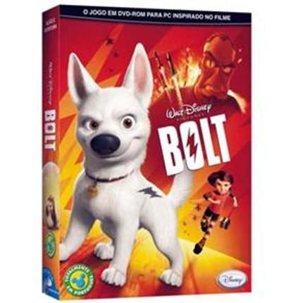 Jogo Bolt Disney - Pc