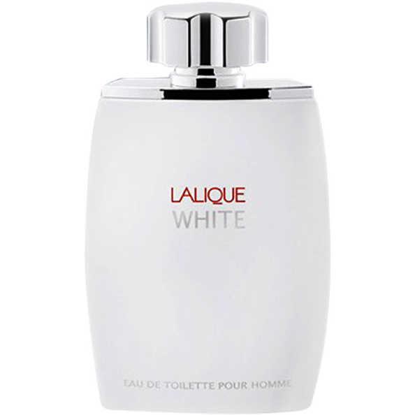 Perfume White Lalique Eau de Toilette Masculino 75 Ml