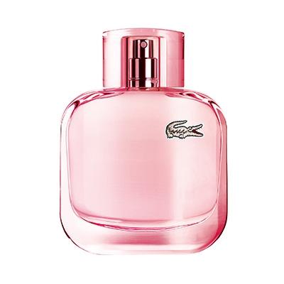 Perfume L.12.12 Pour Elle Sparkling Lacoste Eau de Toilette Feminino 30 Ml