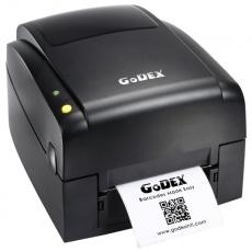 Impressora Térmica Etiqueta Godex K Ez-320 Transferência Térmica Monocromática Usb e Ethernet Bivolt