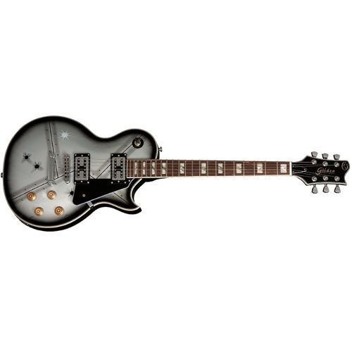 Guitarra Esp Gld160stl Cinza