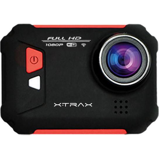 Câmera Digital Xtrax Xtrax Preto 16.1mp