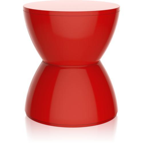 Banqueta Hydro - Vermelho I\u0027m In Home
