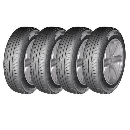 Pneu Michelin Energy Xm2 Grnx 185/55 R15 86v - 4 Unidades