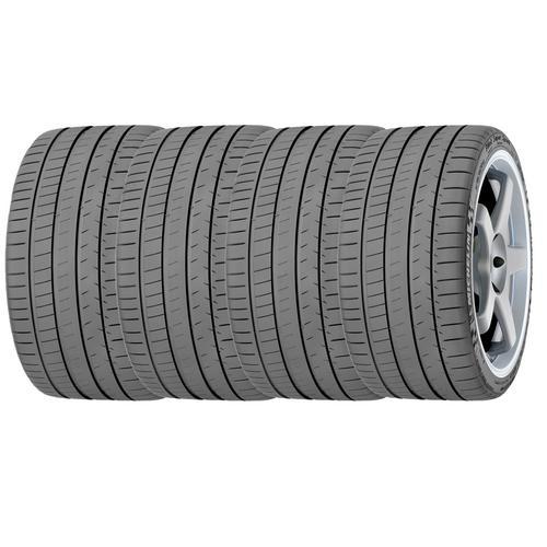 Pneu Michelin Pilot Super Sport 235/35 R19 91y - 4 Unidades
