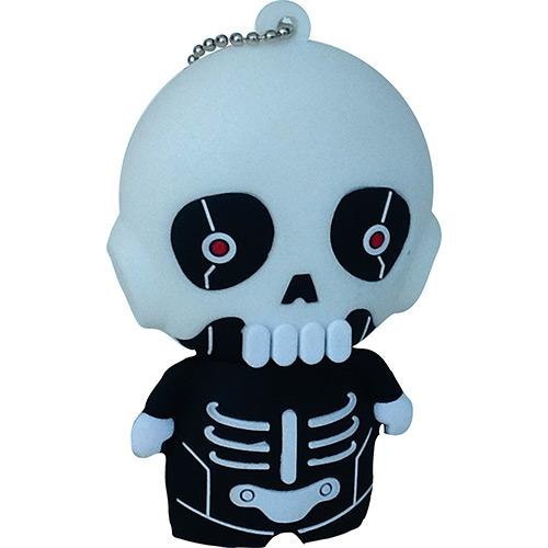 Pen Drive Kind Skully 8gb - Pmc 02