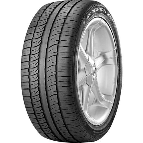 Pneu Pirelli Pzero 255/60 R18 112v