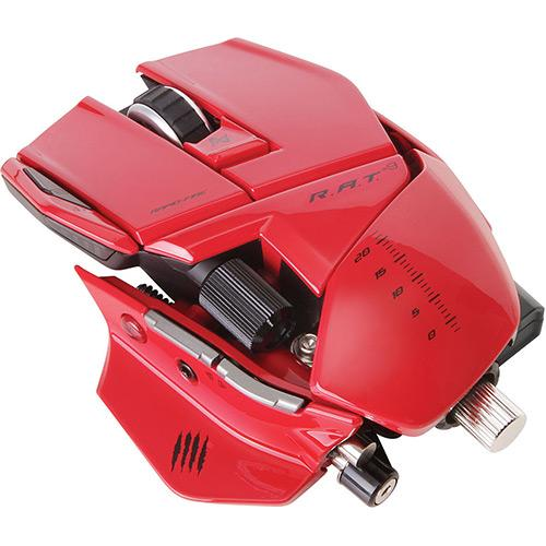 Mouse Rat 9 Mad Catz