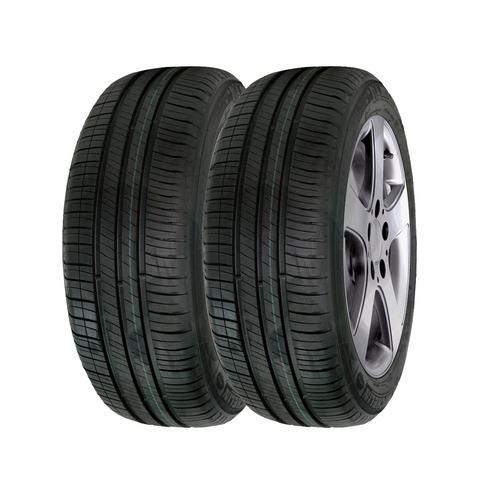 Pneu Michelin Energy Xm2 185/70 R13 86t - 2 Unidades