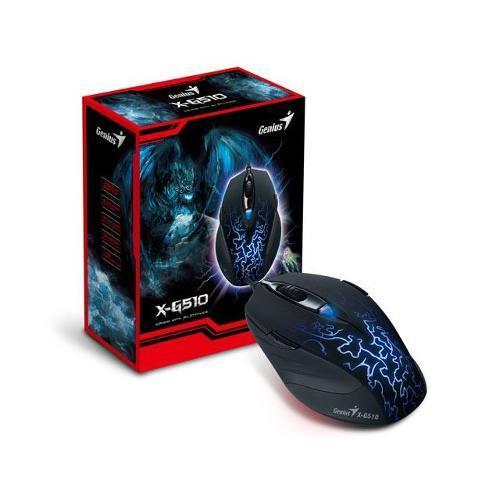Mouse X-g510 Genius