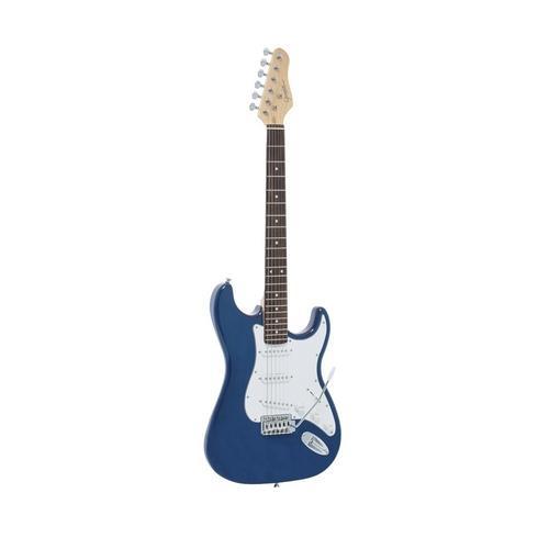 Guitarra Giannini Standard G100 Azul