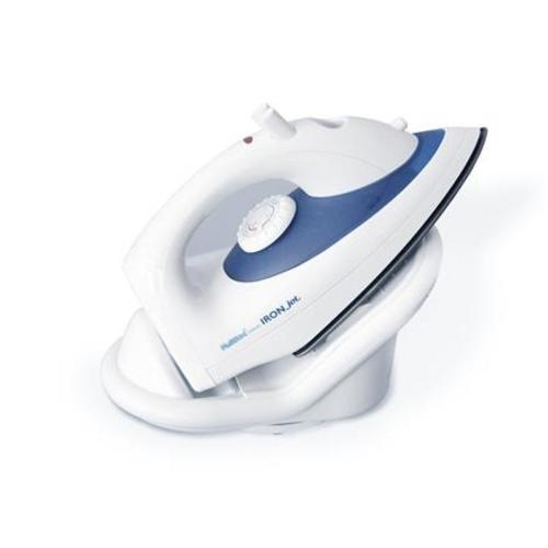 Ferro Iron Jet Multitoc Branco Com Base Teflon 220v - Itfe0000