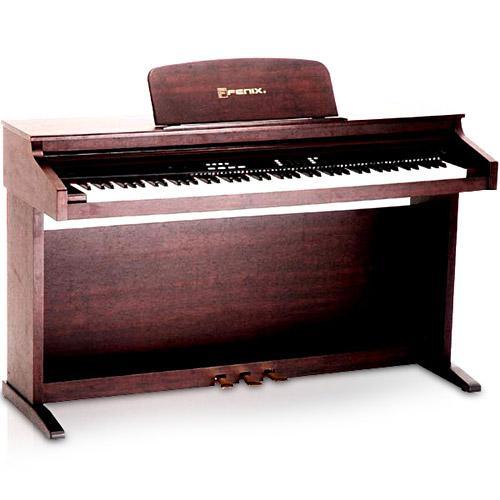 Piano Digital Tg8815 Fênix