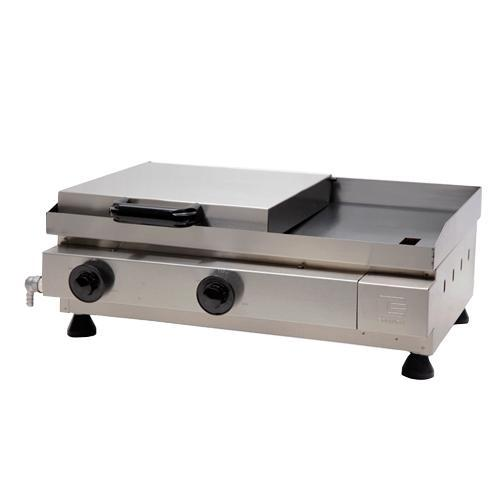 Grill + Sanduicheira Cotherm Inox - 110v 2561