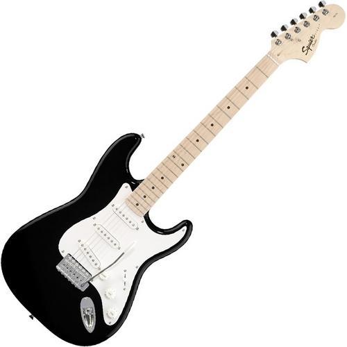 Guitarra Squier Stratocaster 032-1603-506 Preta