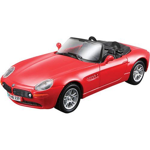 Carrinho Bmw Z8 Power Racer Maisto