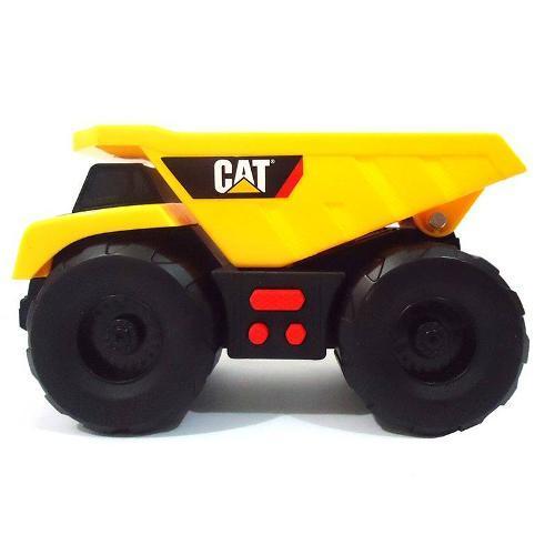 Caminhão Dump Truck Cat Mini Mover Articulado 2640 Dtc