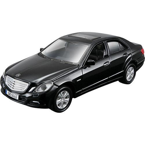 Carrinho Mercedes-benz E-class Power Racer Maisto
